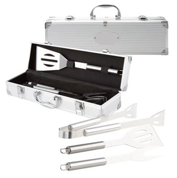 "Picture of ""Carolina"" BBQ set"