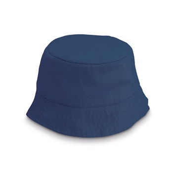 Obrázek Bucket hat for children Blue