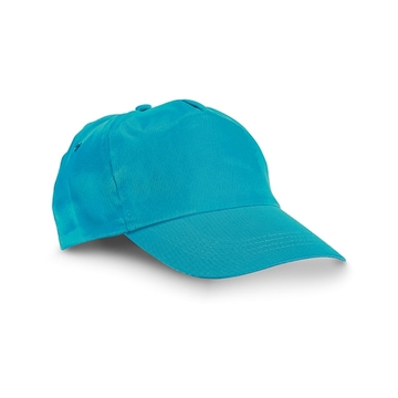 Obrázek Cap for children Light blue