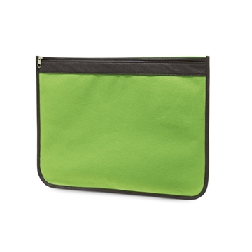 Obrázek Document pouch Light green