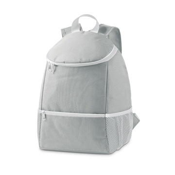 Obrázek Cooler backpack Light grey
