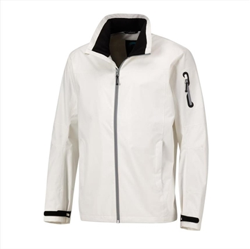 Picture of BRUSSELS men jacket white
