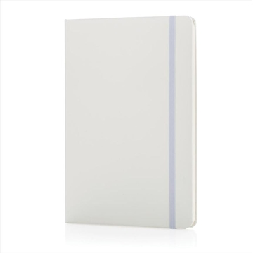 Obrázek Classic hardcover notebook A5, white